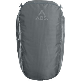 ABS A.Light Extension Bag 15l, slate